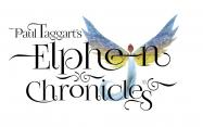 Current Projects - Elphen Chronicles by Paul Taggart
